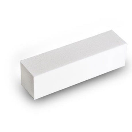Buffer block 01 white